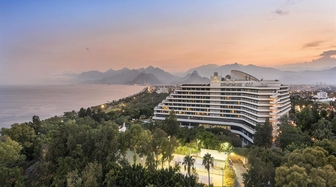 Antalya Merkez Konaklama