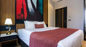 Antalya Merkez Apart Otel Fiyatları