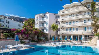 Antalya Merkez Butik Otelleri