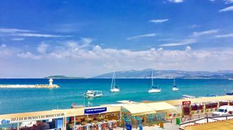 Çeşmealtı Otelleri