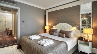 Menderes Otel Fiyatları