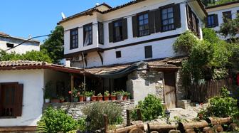 �irince Ucuz Butik Otelleri