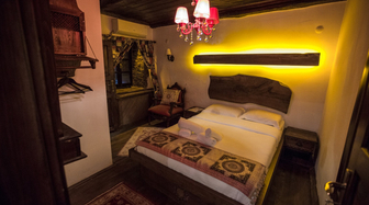 �irince Butik Otel Fiyatları