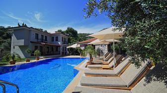 Selimiye Apart Otelleri