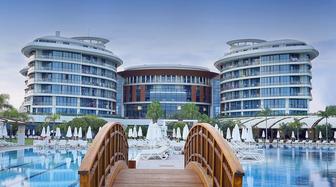 Antalya Her �ey Dahil Otelleri