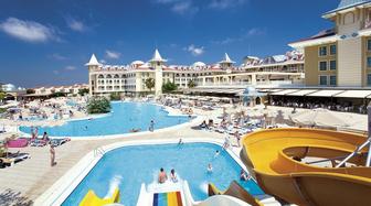 Antalya 5 Yıldızlı Her �ey Dahil Otelleri