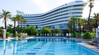 Antalya Her �ey Dahil Otel Fiyatları