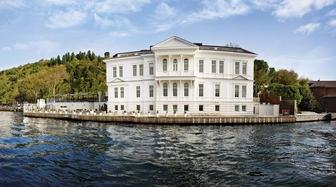 İstanbul Anadolu Yakası Boğaz Manzaralı Oteller