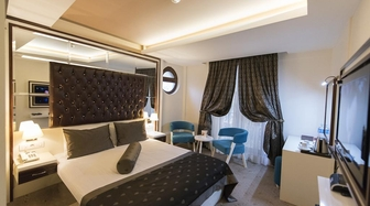 Fethiye Muhafazakar Otel Fiyatları