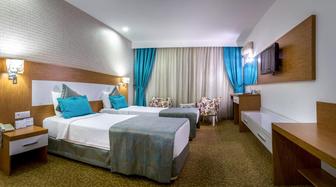 İslami Termal Otel Fiyatları