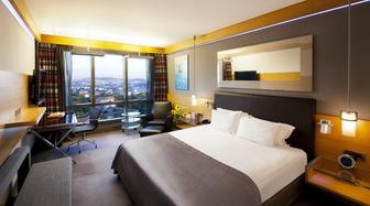 İstanbul Avrupa Yakası Otel Fiyatları