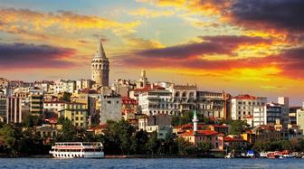 İstanbul Avrupa Yakası Gezilecek Yerler