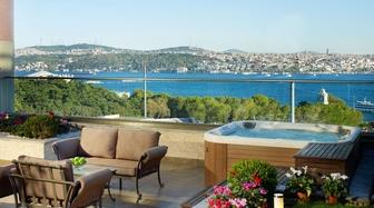 İstanbul Boğaz Manzaralı Otel Fırsatları