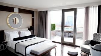 İstanbul Avrupa Yakası Boğaz Manzaralı Otel Fiyatları