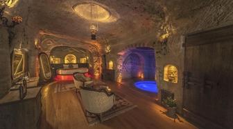 Kapadokya Balayı Otel Fiyatları