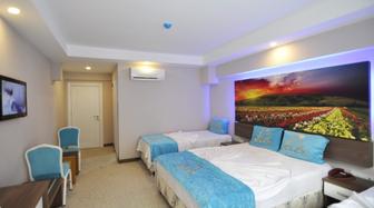 Antalya Çocuk Dostu Otel Fiyatları