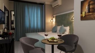 İstanbul Avrupa Yakası Havuzlu Otel Fiyatları
