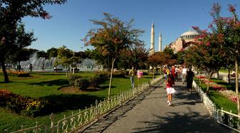 İstanbul Avrupa Yakası'nda Gezilecek Yerler