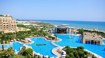 Antalya Balayı Otelleri