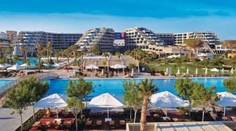 Antalya Balayı Her �ey Dahil Oteller