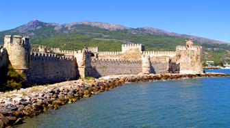 Anamur Butik Otelleri