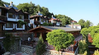 Bolu Balayı Butik Otelleri