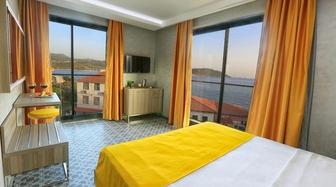 Antalya Romantik Otel Fiyatları