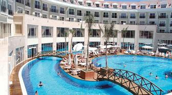 Antalya Romantik Tatil