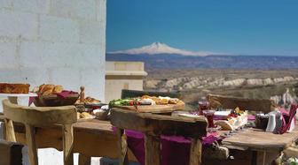 Uçhisar Butik Otelleri Fiyatları