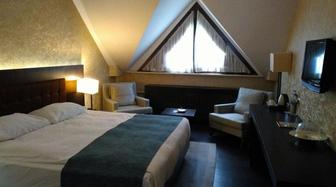 Abant Butik Otel Fiyatları