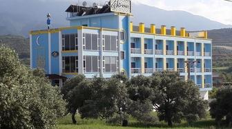 Arsuz Butik Otelleri