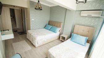 Saros Butik Otel Fiyatları