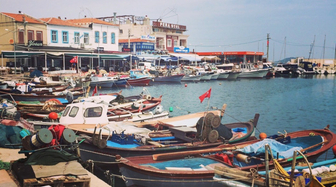 Urla Otelleri