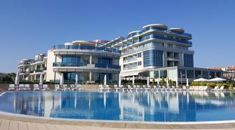 Ilıca Otelleri