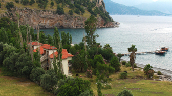 Kumlubük Otelleri