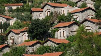 Kumlubük Butik Otelleri