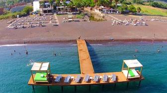 Ekincik Otelleri