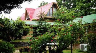 Polonezköy Bungalov Evleri