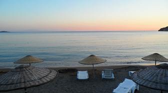 İzmir Denize Sıfır Butik Oteller