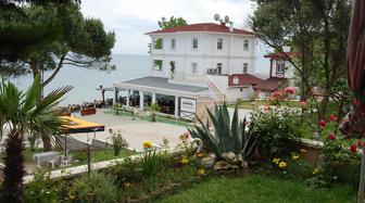 Sinop Ucuz Butik Otelleri