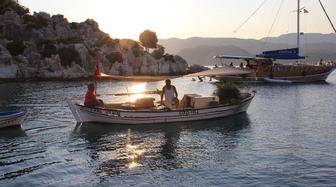 Kekova Otelleri