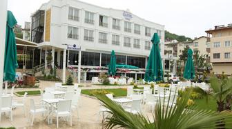 Fatsa Butik Otelleri