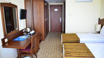 Altınkum Bungalow Otel
