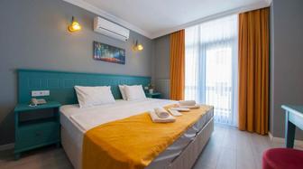 Kırkpınar Otel Fiyatları