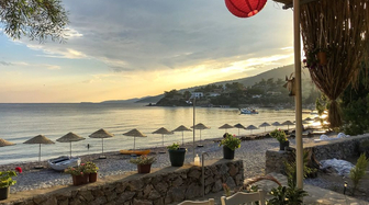 Bodrum Tam Pansiyon Otelleri