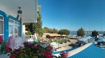 Babakale Butik Otel
