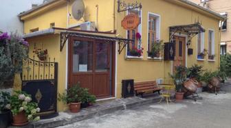 Heybeliada Butik Otelleri