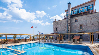 Assos Butik Otelleri