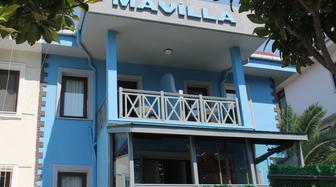Anadolu Hisarı Otelleri
