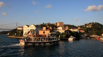 Anadolu Hisarı'nda Gezilecek Yerler